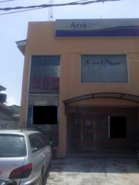 2 bedroom Office Space Commercial Property for rent IKOYI Ikoyi S.W Ikoyi Lagos