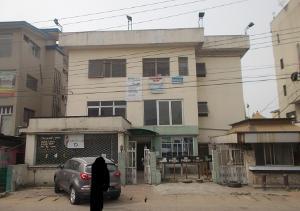 Office Space Commercial Property for rent 9, Allen Avenue Allen Avenue Ikeja Lagos