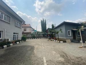 Detached Duplex House for sale along Sobo Ariobodu street, Ikeja GRA Ikeja Lagos