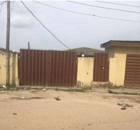 Detached Bungalow House for sale Off agidi road  Alapere Kosofe/Ikosi Lagos