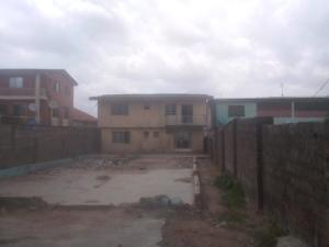 4 bedroom Detached Duplex House for sale Gospel Crusader Street, Off College Road, Ifako-Ijaiye Iju Lagos