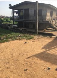 Residential Land Land for sale Off Owolabi street  Alapere Kosofe/Ikosi Lagos