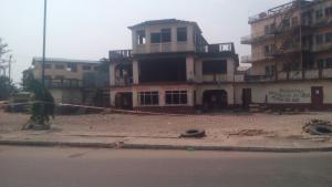 8 bedroom House for sale Jibowu Bus Stop Ikorodu Road Shomolu Lagos