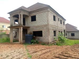 4 bedroom Detached Duplex House for sale Apo Abuja