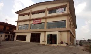 Show Room Commercial Property for rent Oke bola Oke ado Ibadan Oyo