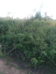 Commercial Land Land for sale Federal university Oye-Ekiti road Oye Ekiti