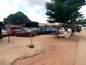 Serviced Residential Land Land for sale Airport Road Benin city Oredo Edo