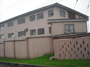 Office Space Commercial Property for rent 22, Karaole Estate, off Ajibodu Street college Road Ogba Lagos Ogba Industrial Ogba Lagos