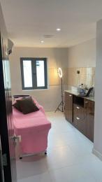 1 bedroom Private Office for shortlet Toyin Street Off Custom Training School Toyin street Ikeja Lagos