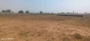 Industrial Land Land for sale After GSS Gwagwalada, table and flat land on the major road Gwagwalada Abuja