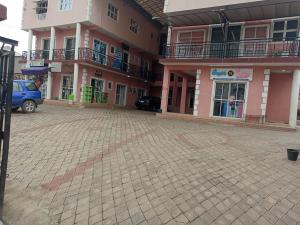 1 bedroom mini flat  Office Space Commercial Property for rent Oke ado Oke ado Ibadan Oyo