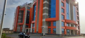 Office Space Commercial Property for rent Lugbe Abuja