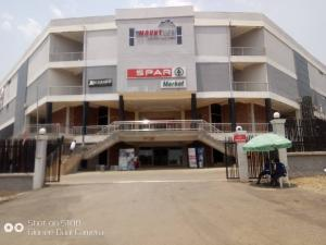 Shop in a Mall Commercial Property for sale Life Camp Abuja