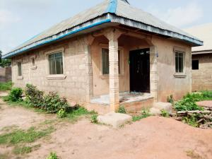 2 bedroom Detached Bungalow House for sale Timi Estate, off Muslim/Mosfala Road, Ibadan/Lagos Expressway, Ibadan Odinjo Ibadan Oyo