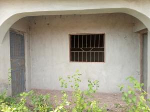 2 bedroom Detached Bungalow House for sale Oyo-Toro, off Oyo/Ilorin Express Road. Oyo Oyo