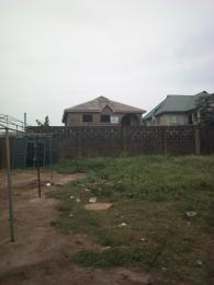 3 bedroom Blocks of Flats House for sale Gasline Road, Ogba-Iyo, Ijoko Sango Ota Ado Odo/Ota Ogun