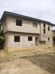 5 bedroom Detached Duplex for sale United Estate Sangotedo Ajah Lagos