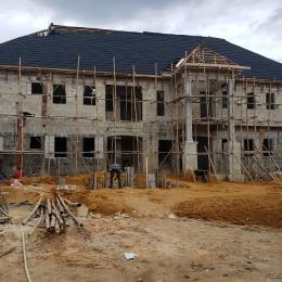 5 bedroom Detached Duplex House for sale Eliozu Port Harcourt Rivers