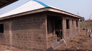 3 bedroom Detached Bungalow House for sale Ososun road, bank bus stop. Ifo  Ifo Ifo Ogun
