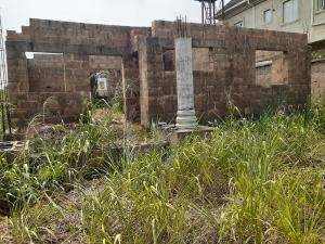 Detached Bungalow House for sale Awolate, close to the Emerald estate, not far from rccg new auditoriu Mowe Obafemi Owode Ogun