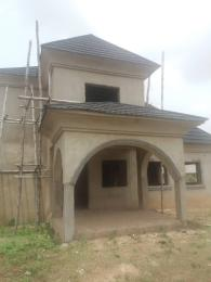 4 bedroom Detached Duplex House for sale Sanusi Village at Oluyole Local Government Area Ibadan  Oluyole Estate Ibadan Oyo