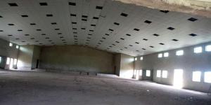 Event Centre for sale Ibadan polytechnic/ University of Ibadan Ibadan Oyo
