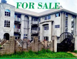 Hotel/Guest House Commercial Property for sale Olaniyan Fagbemi Street Iyanganku Ibadan Oyo