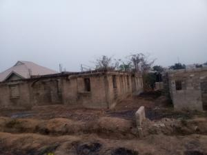 3 bedroom Semi Detached Bungalow House for sale Lapade Estate Ibadan Oyo