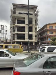 Office Space Commercial Property for sale Alagomeji Yaba Lagos