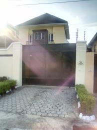 5 bedroom Detached Duplex for sale Unity Estate Amuwo Odofin Lagos