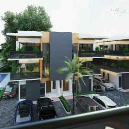 4 bedroom Semi Detached Duplex House for sale Place road  ONIRU Victoria Island Lagos