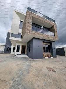 6 bedroom Detached Duplex for sale F01, Kubwa Abuja