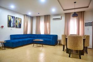 4 bedroom Semi Detached Duplex House for shortlet ... Lekki Phase 1 Lekki Lagos