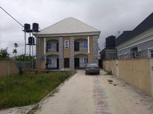 1 bedroom Mini flat for rent Kajola Estate Lakowe Ajah Lagos