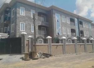 3 bedroom Flat / Apartment for rent - Abacha Estate Ikoyi Lagos