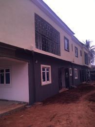 Mini flat for rent Off Giwa Mu, Gra Oredo Edo