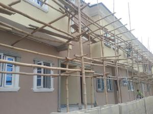 1 bedroom mini flat  House for rent Mercury avenu united estate sangotedo Sangotedo Ajah Lagos