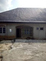 Flat / Apartment for sale IDAK UKFA CLOSE, AKA OFFOT. UYO Uyo Akwa Ibom