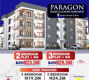 Flat / Apartment for sale Isheri North Ojodu Lagos