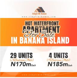 Flat / Apartment for sale Z Banana Island Ikoyi Lagos