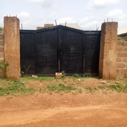 3 bedroom House for sale AGBABIAKA  BEHIND AGBABIAKA SECONDARY SCHOOL UPPER GAA-AKANBI.ILORIN, KWARA STATE Ilorin Kwara