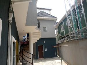 1 bedroom mini flat  Mini flat Flat / Apartment for rent ... Ogombo Ajah Lagos