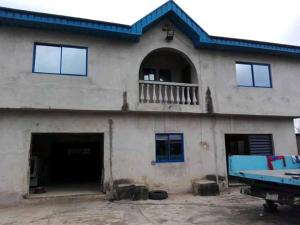 Factory Commercial Property for sale Egbeda idimu road idimu Egbeda Alimosho Lagos