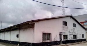 Warehouse Commercial Property for sale Creek Apapa road Apapa Lagos