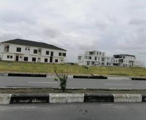 Residential Land Land for sale Cowries Creek Estate Ikate Lekki Lagos