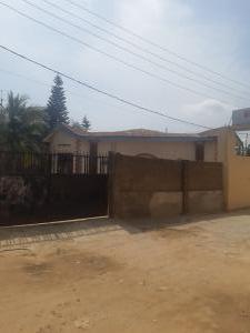 Church Commercial Property for sale Glory view hotel area kongi Bodija  Bodija Ibadan Oyo