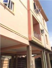 1 bedroom mini flat  Mini flat Flat / Apartment for rent Afro Media Estate Ojo Ojo Lagos