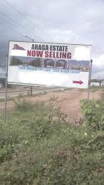 Residential Land Land for sale ARAGA LUXURY ESTATE, EPE, LAGOS Epe Road Epe Lagos