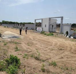 Residential Land Land for sale Atlantic View Estate, Off Monastery Road Monastery road Sangotedo Lagos