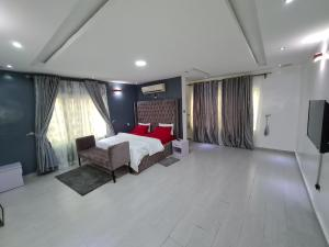 2 bedroom Terraced Duplex House for shortlet Horizon 2 Estate  Ikate Lekki Lagos